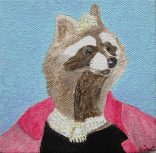 raccoon-painting-pazinktum