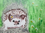 hedgehog-painting-5